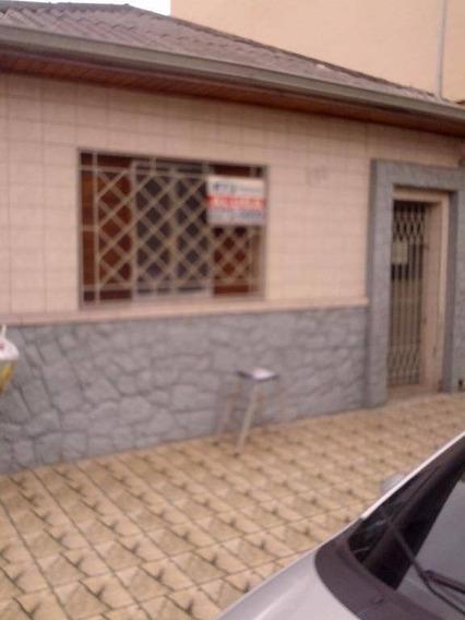 Terrea Na Vila Carioca - Ca0058