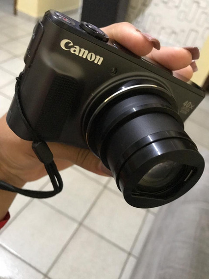 Câmera Canon Sx720