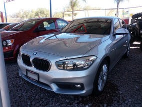 Bmw Serie 1 1.6 5p 120ia Sport Line At 2016