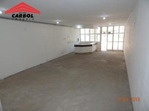 Prédio Comercial - Centro - 3 Pavimentos - Elevador - 540018c
