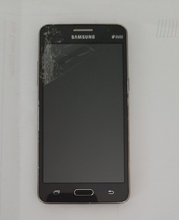 Samsung Galaxy Gran Prime Duos Tv Sm-g531bt