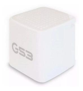 Mini Parlante Bluetooth G53 Ag-s4 Manos Libres Micrófono