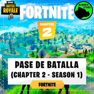 Fortnite Pase @ Leer Antes De Comprar @ Pavos Pc Ps4 Cel