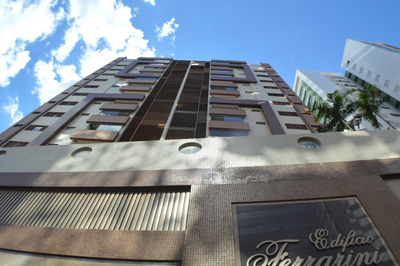 Apartamento - Ref: Ap1272