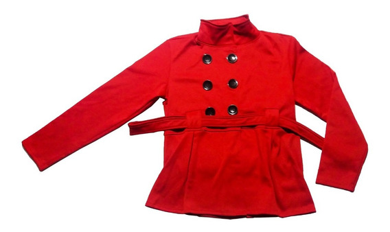 Sobretudo Feminino Curto Casaco Jaqueta Blusa De Inverno