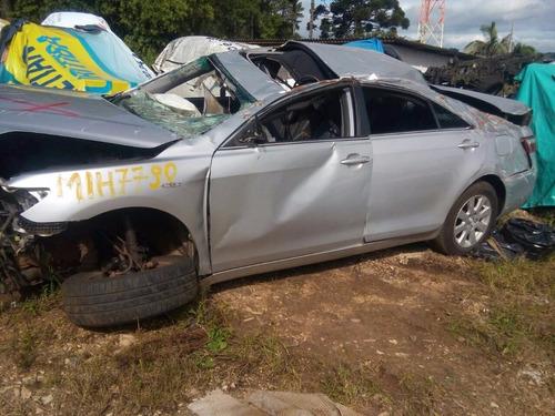 Sucata Toyota Camry 2008 Para Retirada De Peças