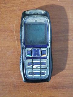 Nokia 3220 Leer Descripción