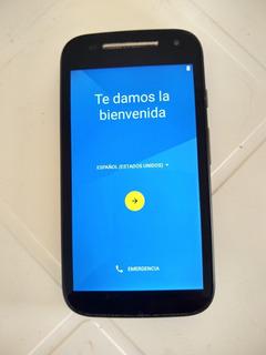 Celular Motorola Moto E2 Usado