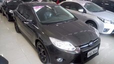 Ford Focus 2.0 Titanium Sedan 16v Flex 4p Powershift 14/14