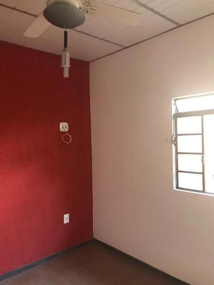 Barracão Com 2 Quartos Para Alugar No Padre Eustáquio Em Belo Horizonte/mg - Sim3455