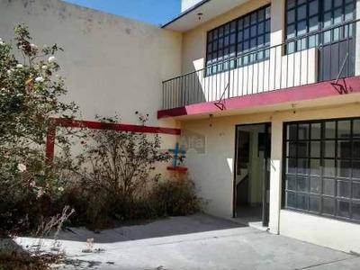 Casa En Venta Con Locales Comerciales Y Departamentos En El Tesoro Tultitlán