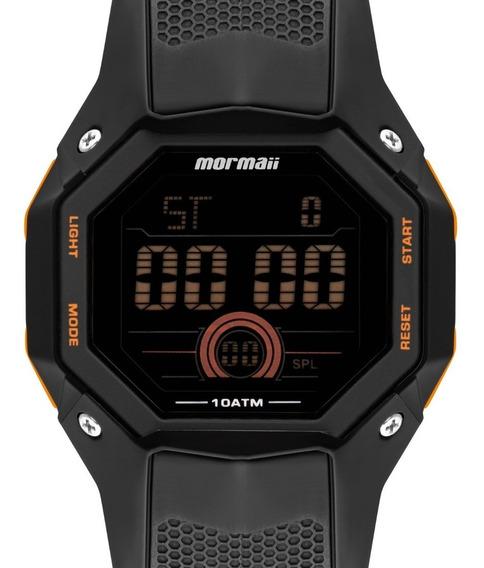 Relógio Masculino Mormaii Acqua Digital Sport Prova Dágua