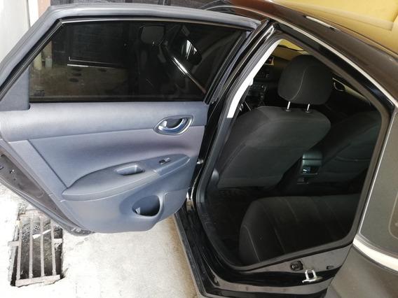 Nissan Sentra Version Básica