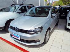 Volkswagen Gol 1.0 Comfortline Total Flex 5p - 2015