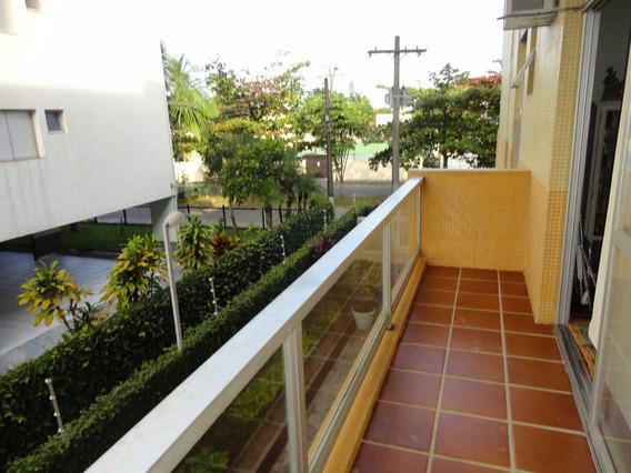 Guarujá Apartamento Com Dois Dormitóros Uma Suite