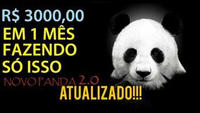 Indicador Panda 2.0 Mt5