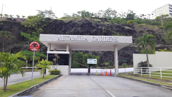 Alquilo Apto Confortable En Ph Altamira Gardens18-3735**gg**