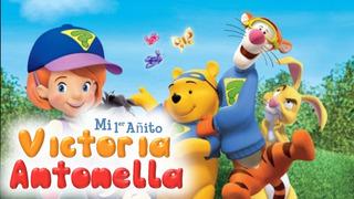 Invitaciones Para Cumpleaños De Winnie Pooh En Mercado Libre