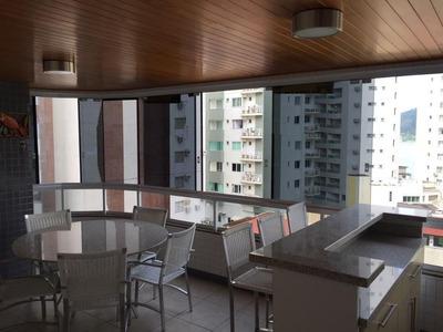 Apartamento Em Centro, Balneário Camboriú/sc De 130m² 3 Quartos À Venda Por R$ 1.290.000,00 - Ap258753