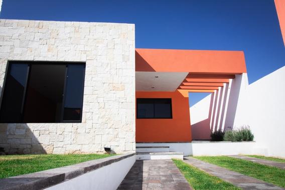 Casa Nueva Lista Para Habitar