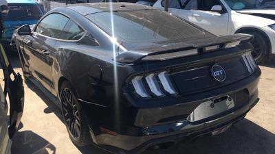Hot Rod Motor Peças De Ford Mustang 2019 V8 Powertrain