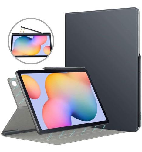 Moko Funda Compatible Con Galaxy Tab S6 Lite 2020, Ultra-...
