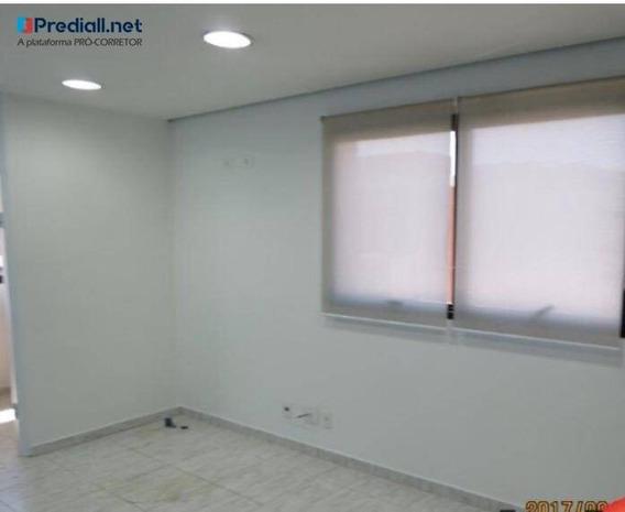 Sala À Venda, 34 M² Por R$ 347.000,00 - Vila Clementino - São Paulo/sp - Sa0121