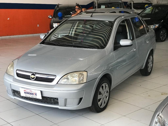 Corsa Sed. Premium 1.4 8v Econoflex 4p