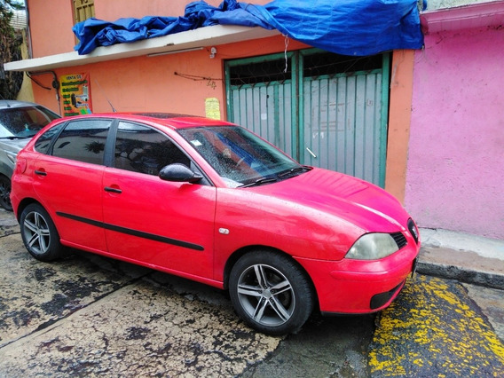 Seat Ibiza 1.6 Stella 5p Mt 2004