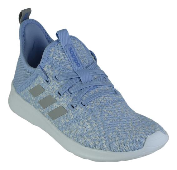 Zapatillas adidas Cloudfoam Pure Mujer Gr