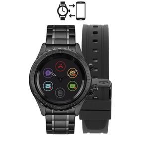 Relógio Technos Connect Duo P01ab/4p