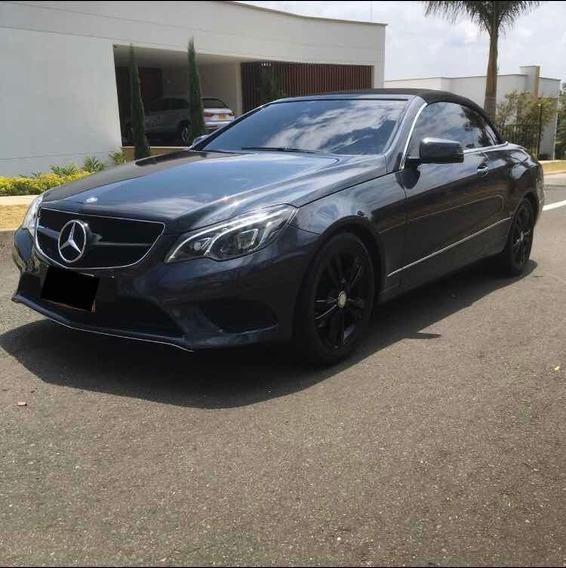 Mercedes-benz Clase E 200 Cabriolet
