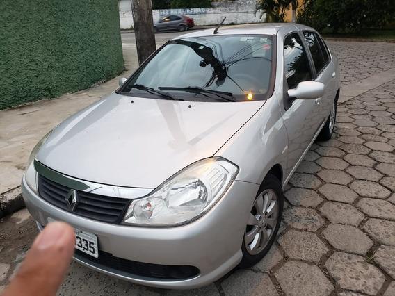Renault Renault Simbol 2012. 1.6. Flex