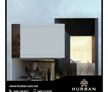 Hurban Vende Casa En Vergeles De Dos Plantas, Proyecto A Estrenar.