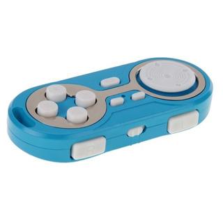 Bluetooth Wireless Gamepad Portatil Mini Disparador Remoto