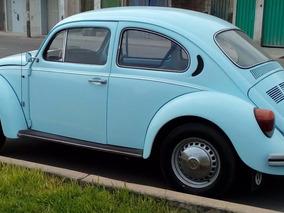 Volkswagen Escarabajo 1978