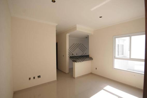 Apartamento À Venda, 56 M² Por R$ 220.000,00 - Vila Jardini - Sorocaba/sp - Ap5193