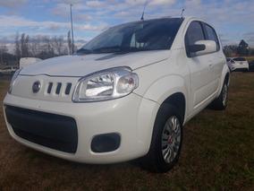 Fiat Nuevo Evo Uno 1.4 Attractive 5p