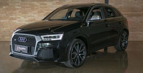 Audi Rs Q3 2.5 Tfsi Quattro 340cv 2017
