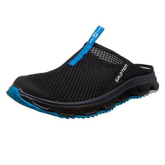Zapatillas Sueco Hombre Salomon - Rx Slide 3.0 - Relax