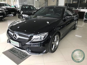 Mercedes Benz C250 Sport 2.0 Aut./2017