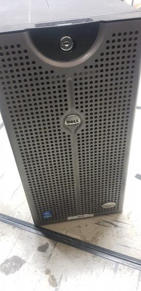 Servidor Power Edge Dell 2600 Funcionando