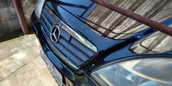 Mercedes Benz Classe A Urgente