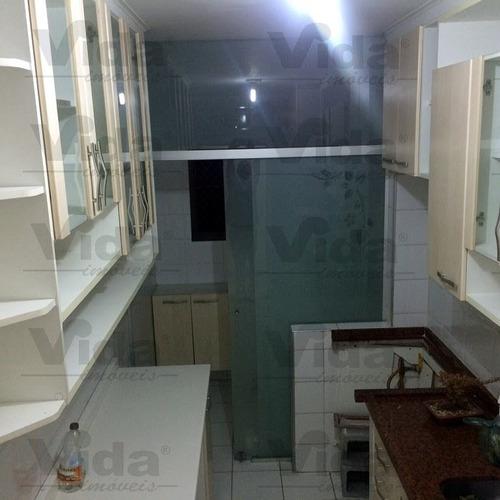 Apartamento Para Locação Em Mazzei  -  Osasco - 27327