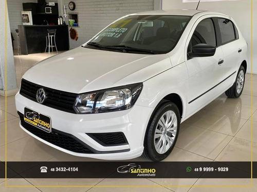 Volkswagen Gol 1.6 8v