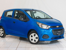 Chevrolet Beat Ls 2018