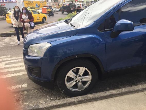 Chevrolet 2016 Versión Lt