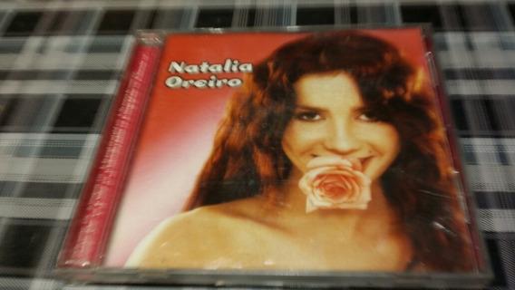 Natalia Oreiro - Cd Original Todos Sus Primeros Hits