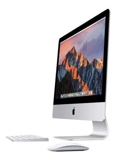 iMac Mmqa2bz/a Com Intelcore I5 Dual Core 8gb 1tb Tele 21,5