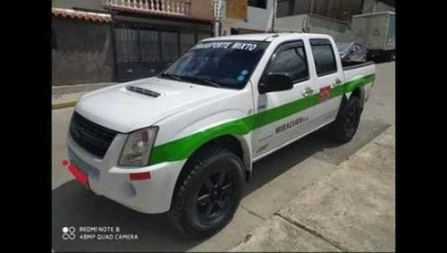 Chevrolet  Dmax  4x4 Exelente Condici